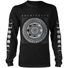 Architects - Moon Phases (Long Sleeve) [入荷予約商品]