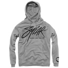 Sylar - Bars Sports (Heather Grey) (Hoodie) [入荷予約商品]