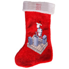 Dance Gavin Dance - Robot DJ Christmas Stocking [入荷予約商品]