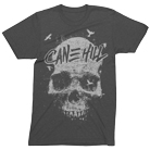 Cane Hill - Crows Of Death (Charcoal Heather Grey) [入荷予約商品]