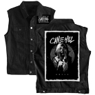 Cane Hill - Zombie (Denim Vest) [入荷予約商品]