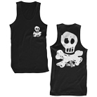 All Time Low - Skully (Tank Top) [入荷予約商品]