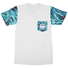 Crown The Empire - Retrograde (White) (Custom Sleeve/Pocket) [入荷予約商品]