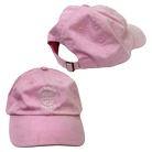 Tonight Alive - Globe (Pink) (Dad Hat) [入荷予約商品]