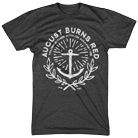 August Burns Red - Against Me (Charcoal) [入荷予約商品]