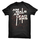 Animals As Leaders - Gears [入荷予約商品]