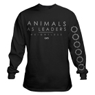 Animals As Leaders - Simple (Long Sleeve) [入荷予約商品]