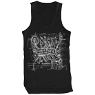 Pierce The Veil - Misadventures (Tank Top) [入荷予約商品]