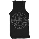The Word Alive - Dark Matter (Tank Top) [入荷予約商品]