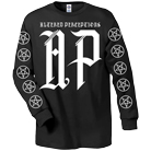 Altered Perceptions - Logo (Long Sleeve) [入荷予約商品]