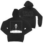 Cruel Hand - Your World Won't Listen (Hoodie) [入荷予約商品]