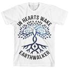 In Hearts Wake - Earth Walker Pattern [入荷予約商品]