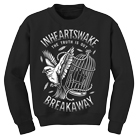 In Hearts Wake - Breakaway (Navy) (Sweat) [入荷予約商品]