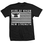 Kublai Khan - Anvil Flag [入荷予約商品]