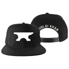 Kublai Khan - Anvil (Snapback) [入荷予約商品]