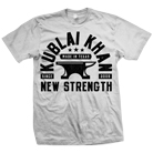 Kublai Khan - New Strength [入荷予約商品]
