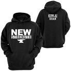 Kublai Khan - New Strength Anvil (Hoodie) [入荷予約商品]