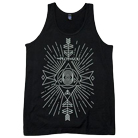 The Plot In You - Rays (Tank Top) [入荷予約商品]