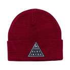 The Plot In You - Triangle (Cardinal) (Beanie) [入荷予約商品]