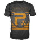 Periphery - Logo (Deep Heather Grey) [入荷予約商品]