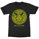 He Is Legend - Medusa [入荷予約商品]