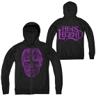 He Is Legend - Purple Mummy (Throwback) [入荷予約商品]