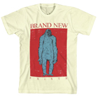 Brand New - Apeman (Natural) [入荷予約商品]