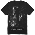 Set On End - Space Man [入荷予約商品]