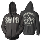 Snow White's Poison Bite - Horror Crew (Zip Up Hoodie) [入荷予約商品]