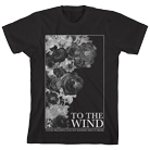 To The Wind - Preaching Love (Black) [入荷予約商品]