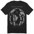 Falsifier - Earth Will Drown [入荷予約商品]