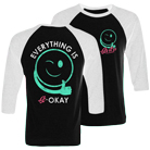 As It Is - Everything Ok. (Baseball) [入荷予約商品]