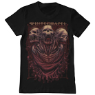 Whitechapel - Three Skulls [入荷予約商品]