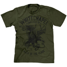 Whitechapel - Army (Green) [入荷予約商品]