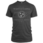 Whitechapel - Homefront (Dark Heather Grey) [入荷予約商品]