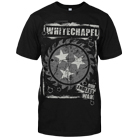 Whitechapel - Backfire [入荷予約商品]