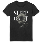 Sleep On It - Flower (Heather Black) [入荷予約商品]