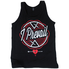I Prevail - Seal (Tank Top) [入荷予約商品]