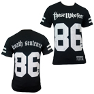 Those Who Fear - Jersey [入荷予約商品]