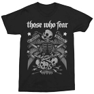 Those Who Fear - Bones [入荷予約商品]