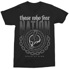 Those Who Fear - Nation [入荷予約商品]
