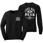 Those Who Fear - Fear Eye (Long Sleeve) [入荷予約商品]