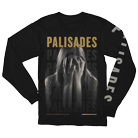 Palisades - Ghost Girl (Long Sleeve) [入荷予約商品]