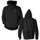For All Eternity - Further From Hate (Hoodie) [入荷予約商品]