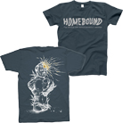 Homebound - The Mould You Build Yourself Around (Navy) [入荷予約商品]