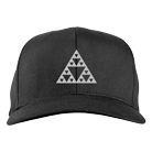 Meshuggah - Triforce (Flexfit Hat) [入荷予約商品]