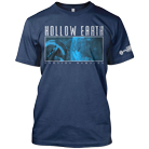 Hollow Earth - Parting Remains (Navy) [入荷予約商品]