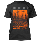 Hollow Earth - Silent Graves [入荷予約商品]
