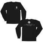 Sworn In - In My Sleep (Long Sleeve) [入荷予約商品]
