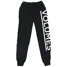 Volumes - Logo (Sweatpants) [入荷予約商品]